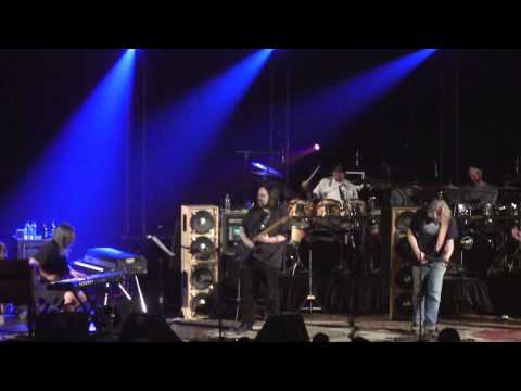 DARK STAR ORCHESTRA ,EYES OF THE WORLD ,12-8-12