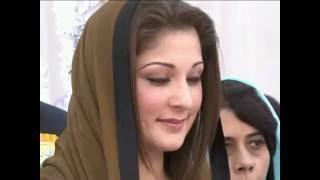 Video Mariam Nawaz Visits Children Hospital Lahore MP3, 3GP, MP4, WEBM, AVI, FLV Desember 2018