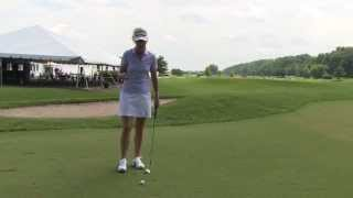 Video Have Trouble with 25-100 Yard Pitch Shots? MP3, 3GP, MP4, WEBM, AVI, FLV Oktober 2018