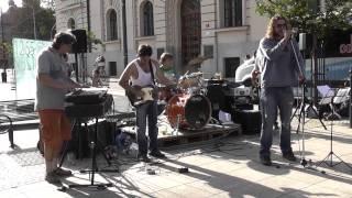 Video 15 Lannova - Č.Budějovice 28.6.2012