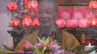 HẠNH PHÚC - HT THÍCH TRÍ QUẢNG thuyết giảng ngày 13.05.2012 (MS 82/2012)