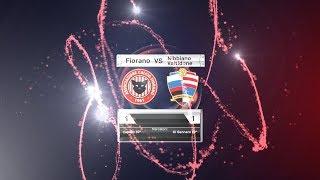 Dilettanti - Eccellenza: highlights, Fiorano-Nibbiano Valtidone 1-1