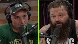 Video Strongman Robert Oberst Shares His Worst Injuries   Joe Rogan MP3, 3GP, MP4, WEBM, AVI, FLV Juli 2019
