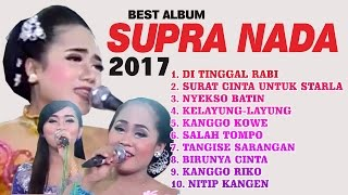 Video JOS SUPRA NADA TERBARU Ditinggal Rabi Lanjut Lagu Populer 2017 [HD Video & Audio] MP3, 3GP, MP4, WEBM, AVI, FLV Mei 2018