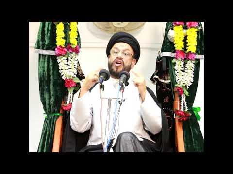 1439 AH – Muharram – Shab 04