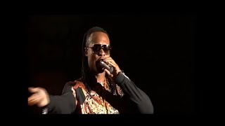 Flavour - Thrilling Fans At The MTV All Stars With Snoop Lion Concert (Kwazulu-Natal)