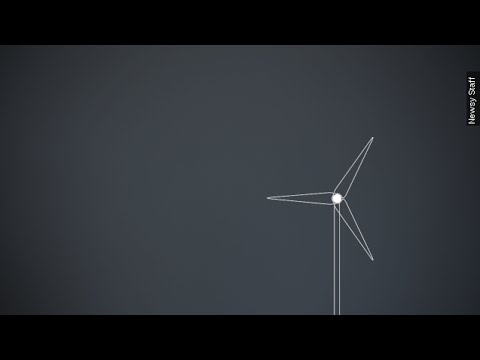 The Slow Rise Of America's Renewable Energy Market - Newsy