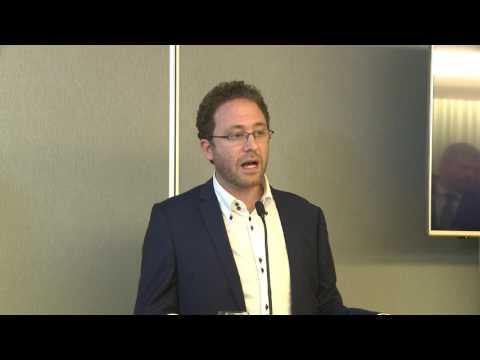 El video con la presentación completa de Sebastian Kind: balance sobre los planes de Gobierno