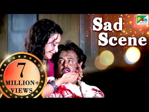 Video Rajnikanth Dies Saving Rekha | Sad Scene | Phool Bane Angaray | Hindi Film download in MP3, 3GP, MP4, WEBM, AVI, FLV January 2017