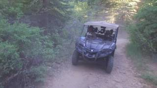 Viking ATV/UTV Tour