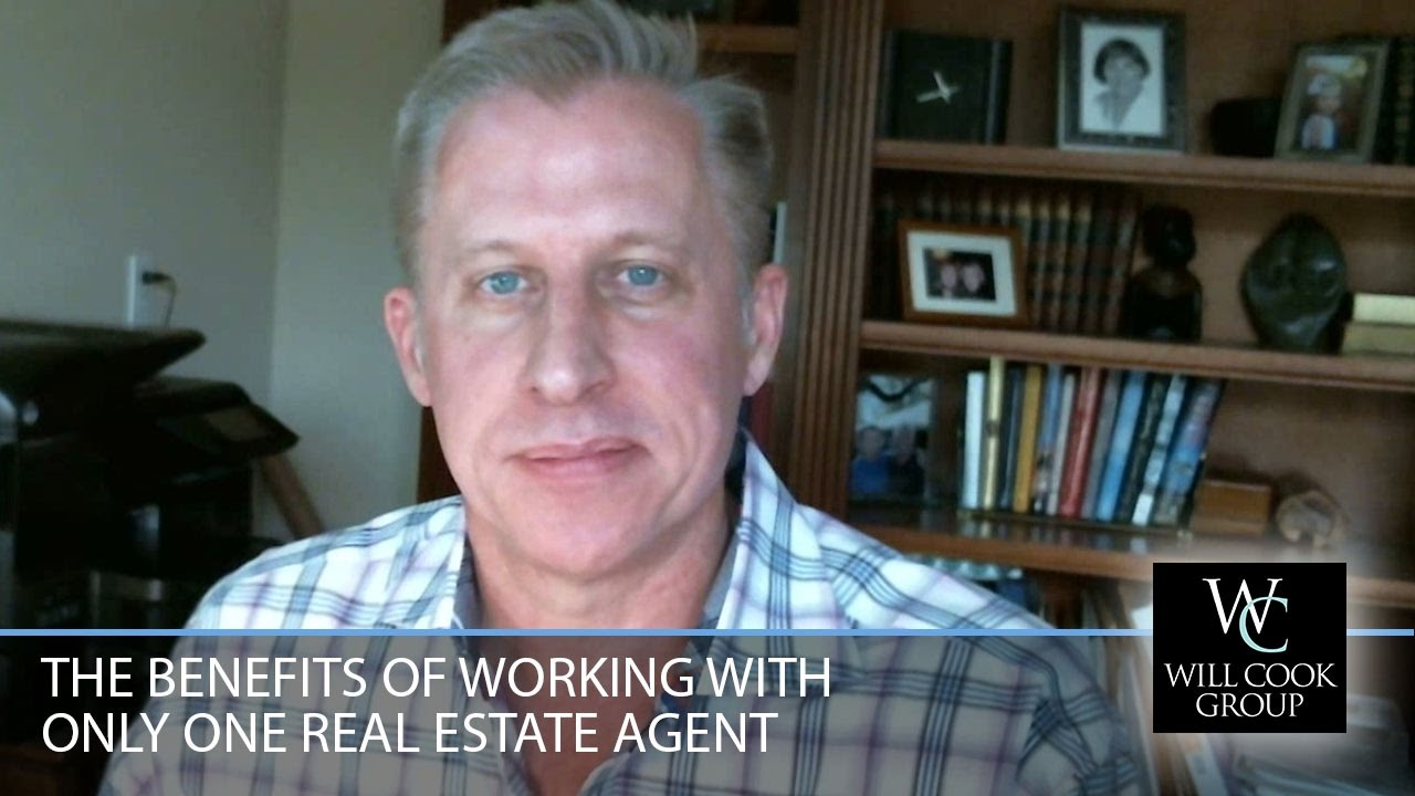 The Benefits of Buying and Selling With a Single Agent