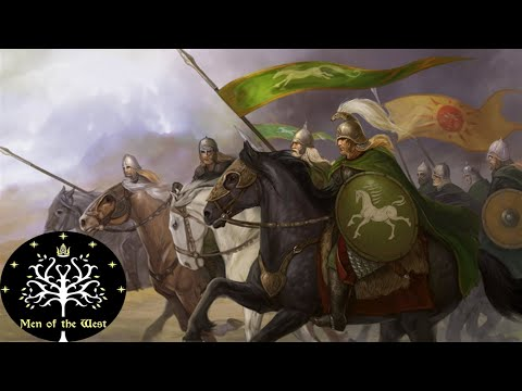The Ride of the Rohirrim - Brought to Life