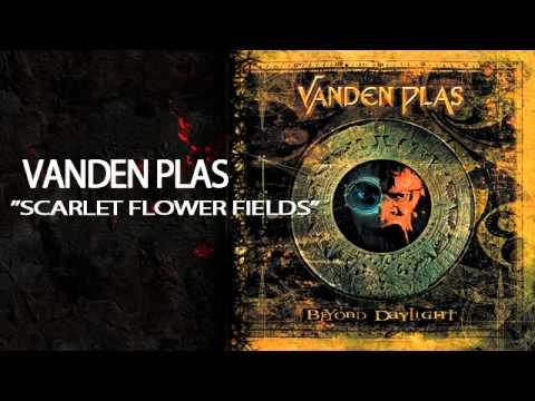 Vanden Plas - Scarlet Flower Fields