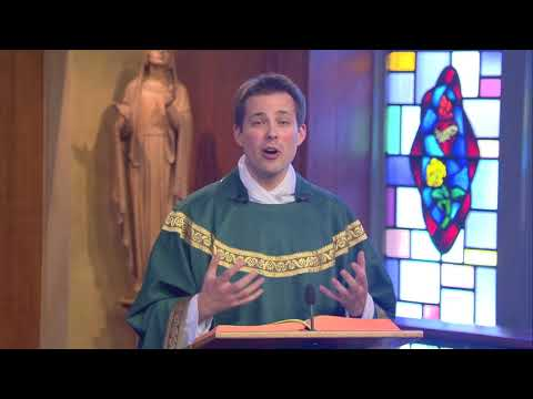 How To Find Your True Identity | Homily: Father Thomas Macdonald