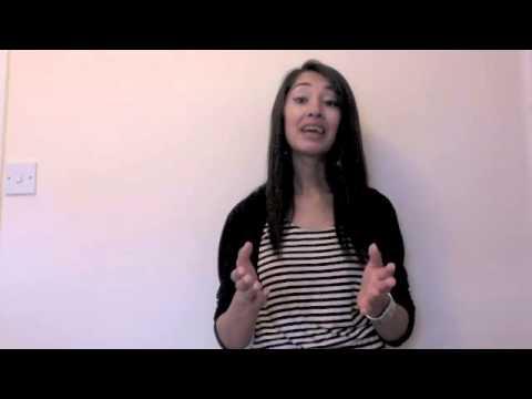 Hypnotherapy testimonial