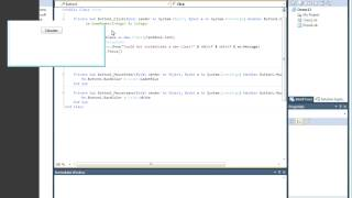 Robert Price   ICIS 145 Intro to Visual Basic Net Programming 11292012