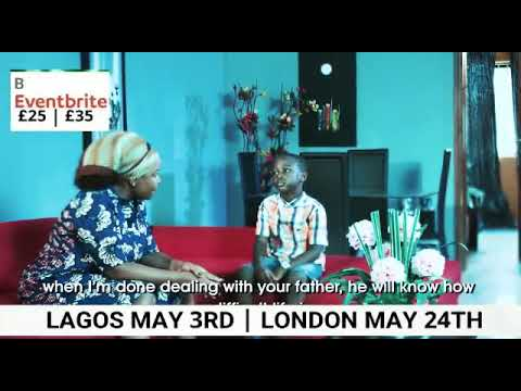 Night Bus To Lagos - Official trailer - Powered by Danny Promotional Media