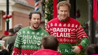 """Daddy's Home (2017) – """"Every Dad"""" – Paramount Pictures"""