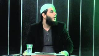 A po mërzitesh o Imam që je në burg - Hoxhë Abil Veseli