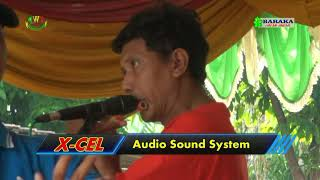 SAYANG 3 - EVA MAHARANI # BARAKA FRESH MUSIC ANTI GALAU # KOLEKSI TERBARU 2018