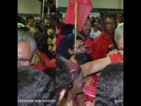 Video de Beto e Tico em Caldeirao de Ibitiara 11/09/2016
