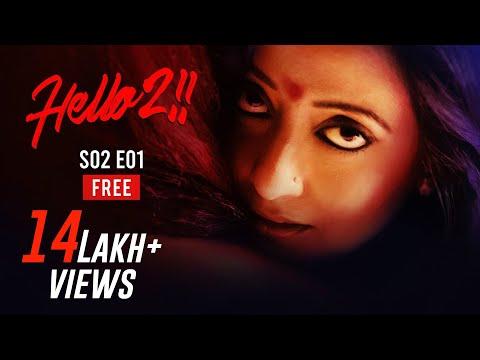 Hello (হ্যালো) Season 2 Episode 1 | Raima, Priyanka, Joy | Free Episode | hoichoi