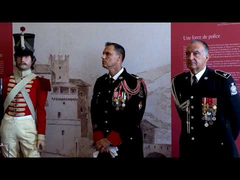 Bicentenary of the Palace Guards Exhibition