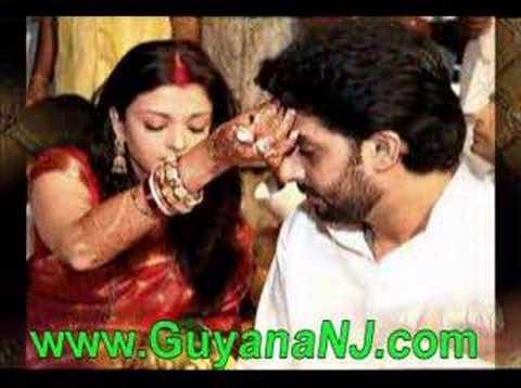 Aishwarya Rai and Abhishek Batchan Wedding Photos And Videos
