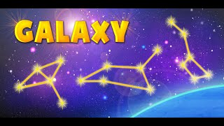 Galaxy YouTube video