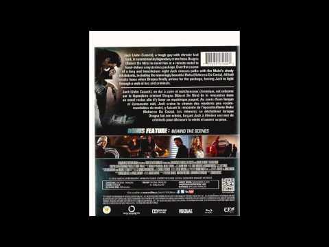 Critique Blu-ray The Bagman