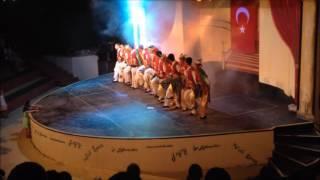 Akdeniz Folklor