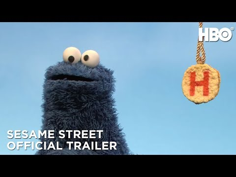 Here  s the First Trailer for Sesame Street on
