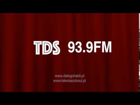TDS A SUA NOVA RÁDIO