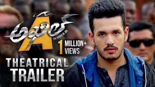 'Akhil' - Trailer