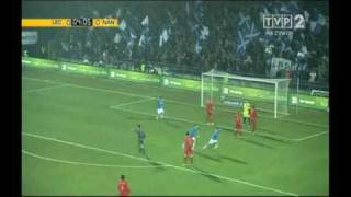 Video Lech Poznań w Pucharze UEFA (sezon 2008/2009) MP3, 3GP, MP4, WEBM, AVI, FLV Juni 2018