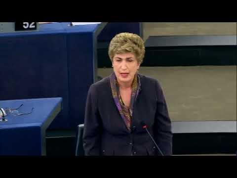 Maria João Rodrigues debate sobre o Estado da União
