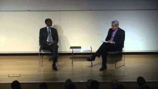 President Kagame Speaks At Oxford Africa Business Conference - 18th May 2013