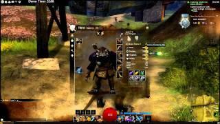 ComicCon 2011 - Alienware - Guild Wars 2 Gameplay