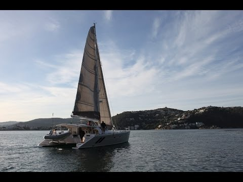 video of Knysna 500