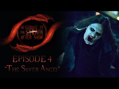 The Strain Season 2 Episode 4 Review & After Show | AfterBuzz TV