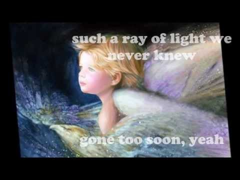 Gone to soon - Daughtry - lyrics
