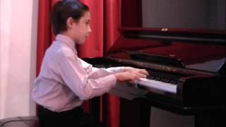Selivanov: Scherzetto No. 20 (A Joke)