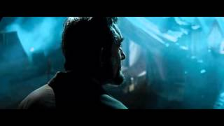 Daniel Day-Lewis - Trailer Sneak Peek - Lincoln