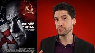 Bridge Of Spies movie review video 3gp mp4 hd download