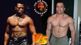 Video Joe Rogan Discusses Almost Fighting Wesley Snipes MP3, 3GP, MP4, WEBM, AVI, FLV Desember 2018