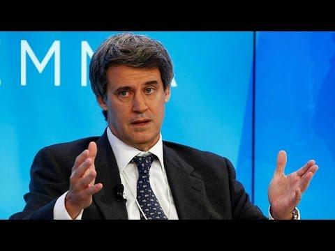 Αργεντινή:Ο Μάκρι απέπεμψε τον υπουργό Οικονομικών