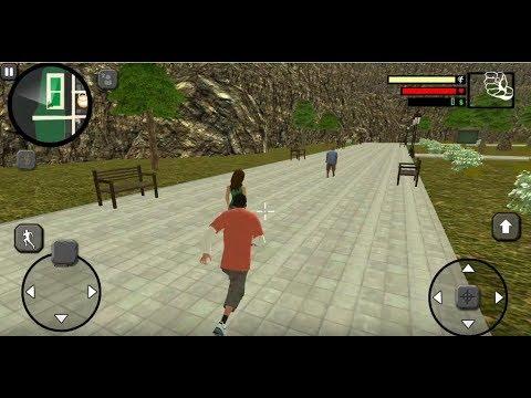 《Grand Street Vegas Mafia Crime》手機遊戲玩法與攻略教學!