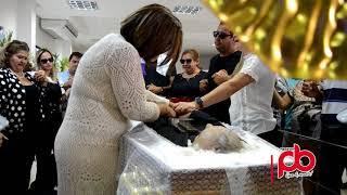 Família faz homenagem a Marcos Guedes na Fábrica Isis