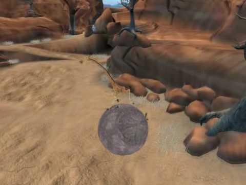 Madagascar - Escape 2 Africa, видеообзор от журнала «Лучшие Компьютерные Игры» (ЛКИ)