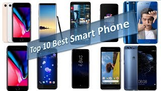 Top 10 Best Smart Phone In The World 2017 (with imp Specs) - Top 10